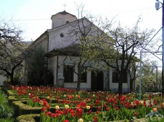 Женски манастир