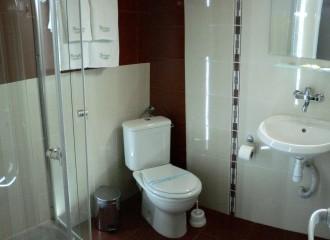 Двойна стая - Лукс баня